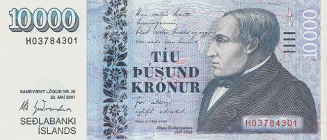 Icelandic króna11